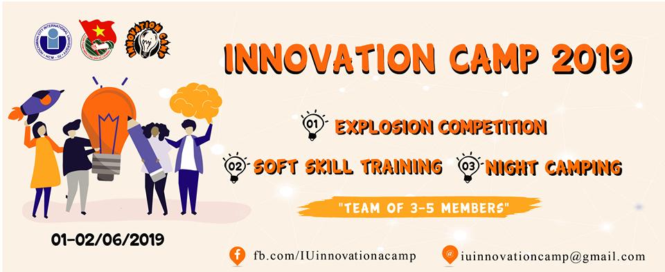 IU INNOVATION CAMP