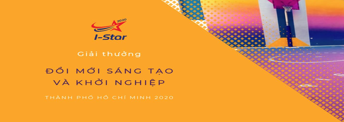 Trung tâm Đổi mới Sáng tạo và Chuyển giao Công nghệ được trao TOP 10 giải thưởng I-Star 2020 của Sở Khoa học và Công nghệ TPHCM